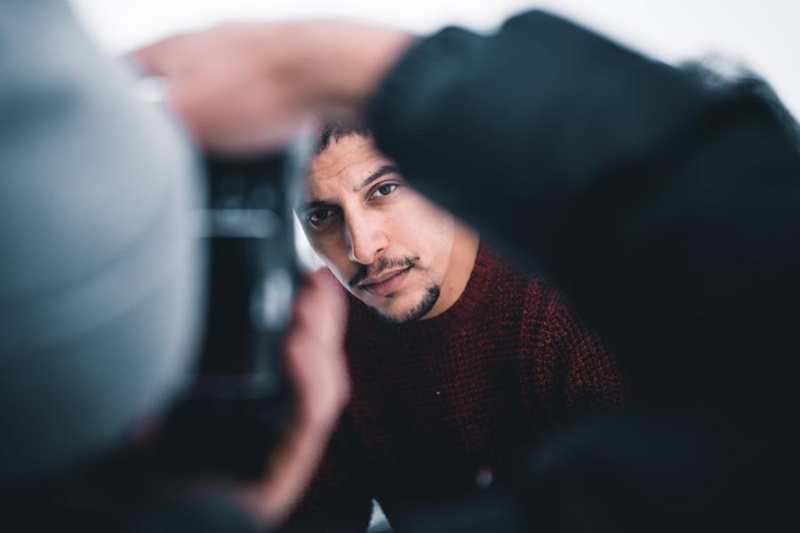 Andreas Bourani (Making Of)